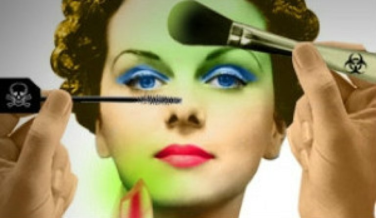 ¿Son seguros tus cosméticos?