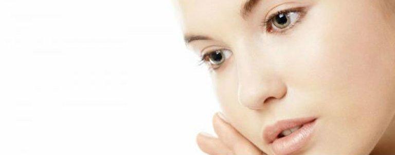 Tratamientos faciales con cosmética natural