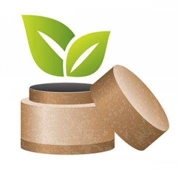 Cosmética ecológica certificada