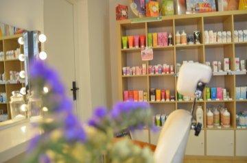 Tienda de cosméticos ecológicos