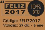 Cosmética Natural Feliz 2017