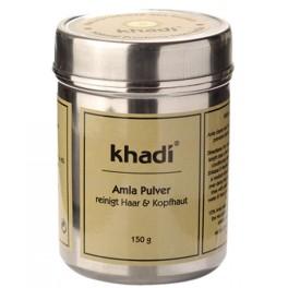 KHADI AMLA EN POLVO 150G