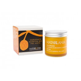 MATARRANIA CREMA FACIAL PIEL MIXTA 60ML