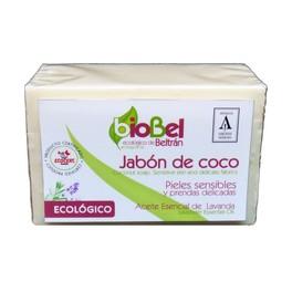 JABONES BELTRÁN JABÓN DE COCO BIOBEL 240G