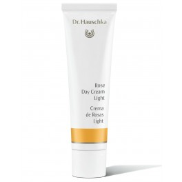 DR.HAUSCHKA CREMA ROSAS LIGHT 30ML